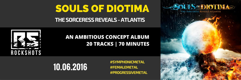 SOULS OF DIOTIMA (2)