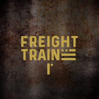 Freight Train - I RSCD018
