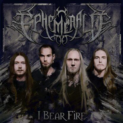 I Bear Fire_cover art