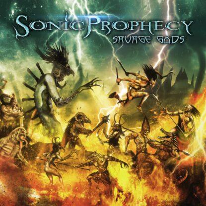 RSCD027_SonicProphecy_SavageGods