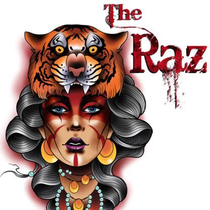 TheRaz_TheRaz_09022018_COVERART