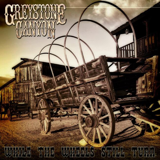 Greystone Canyon - RSCD032