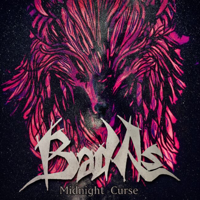 BAD As Midnight Curse Cover_small